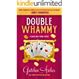 Double Whammy: A Davis Way Crime Caper Book 1 (The Davis Way Crime Caper Series)