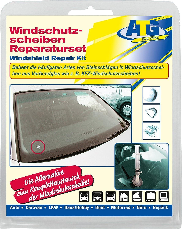 ATG ATGCS777 Windschutzscheiben Reparaturset: Amazon.de: Auto