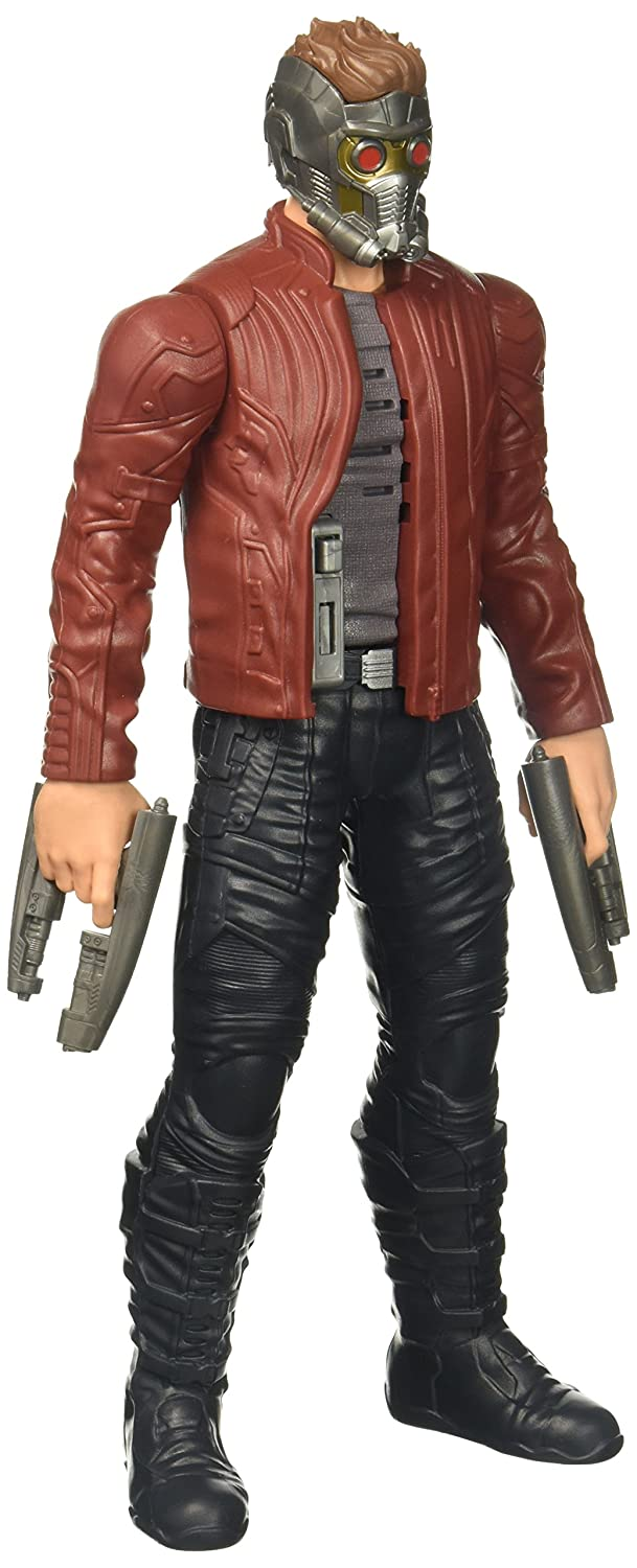 Marvel Guardians of the Galaxy Electronic Music Mix Star-Lord Hasbro C0080