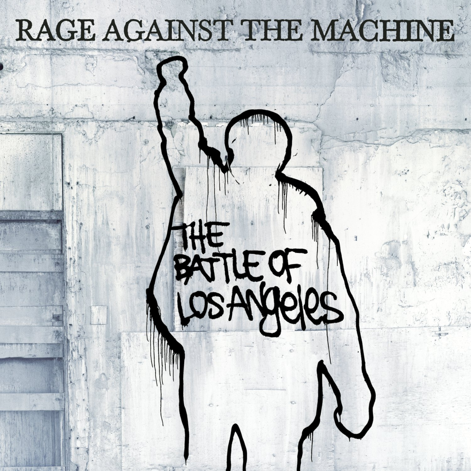 rage against the machine s studio album was released in