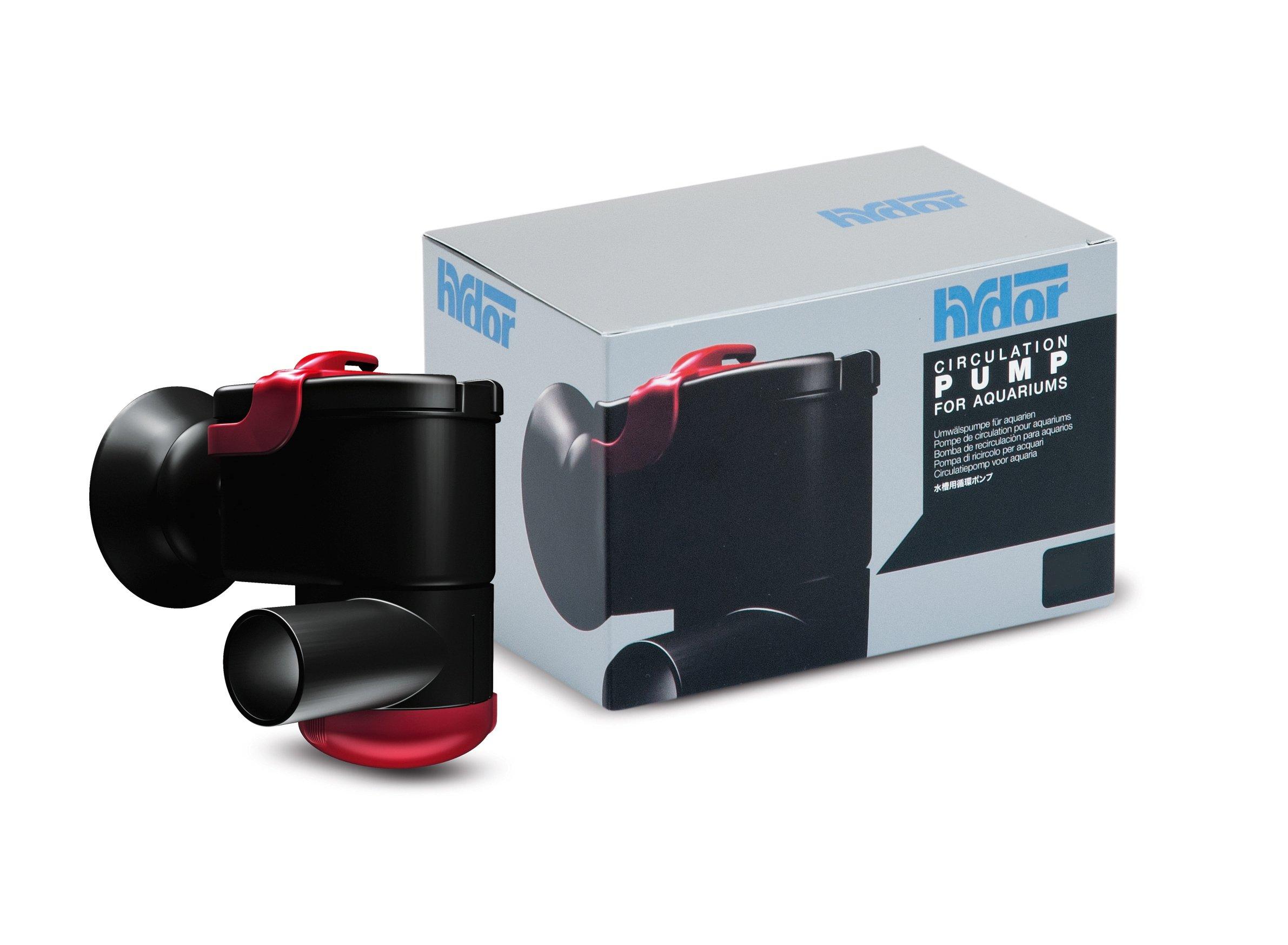 Hydor Pico Evo-Mag 180 Circulation Pump with Magnet Mount, 180 GPH by Hydor