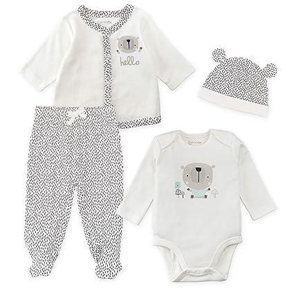 Amazon.com: Conjunto de capas, pantalones, mono y chaqueta ...
