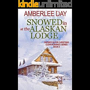 Snowed In at the Alaskan Lodge
