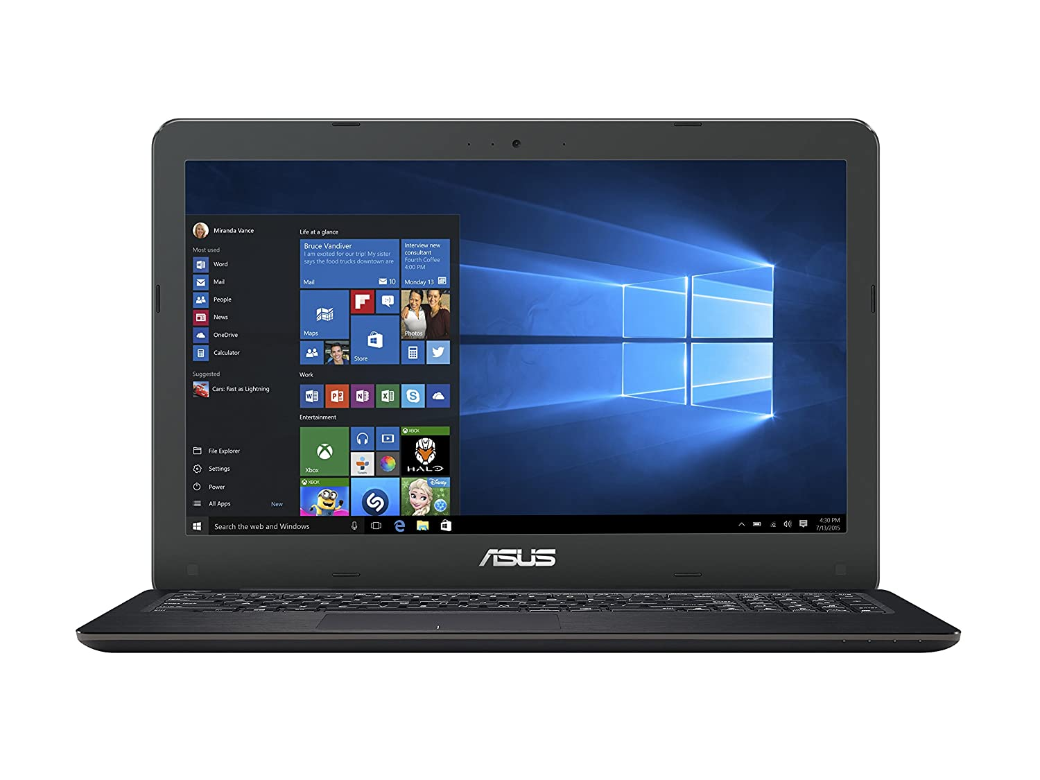 ASUS VIVOBOOK X556UAM LAPTOP DRIVER DOWNLOAD (2019)