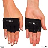 The Neo Grip Glove | Fit Four Gym Workout Gloves for Cross Training, Weightlifting & Yoga - High Density Neoprene with Grip palm