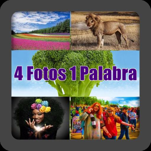 4 fotos 1 palabra - 2