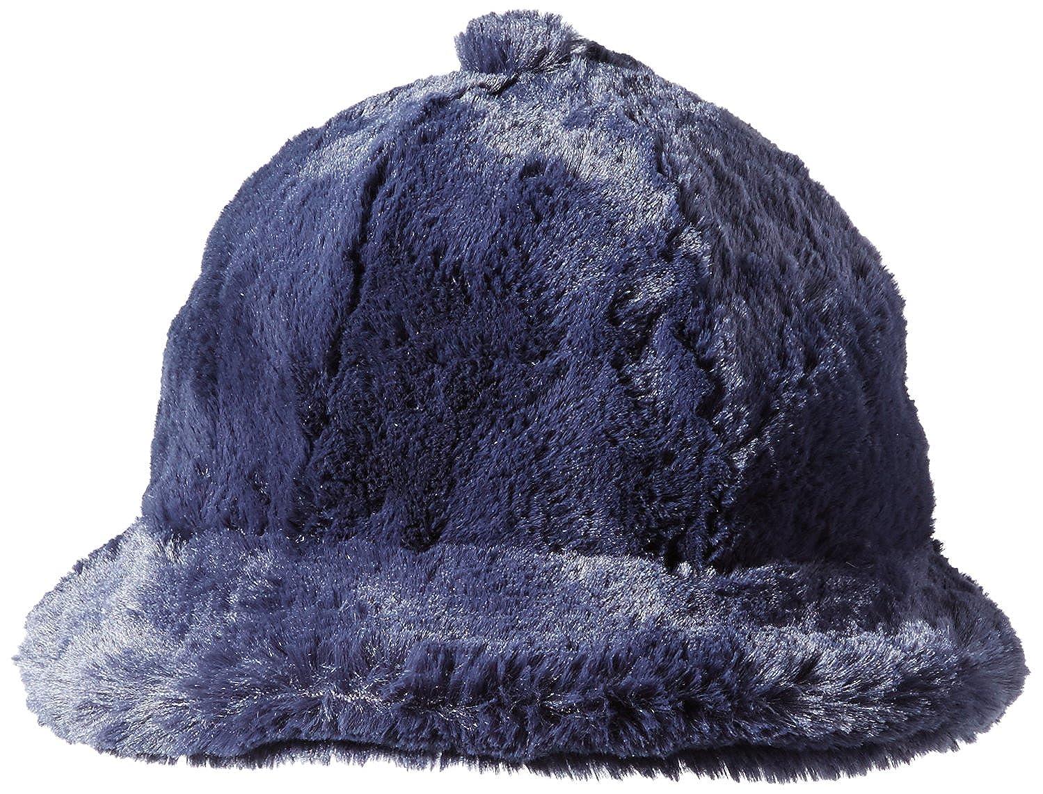 fcd897b817923 Kangol Men s s Faux Fur Casual Bucket Hat  Amazon.co.uk  Clothing