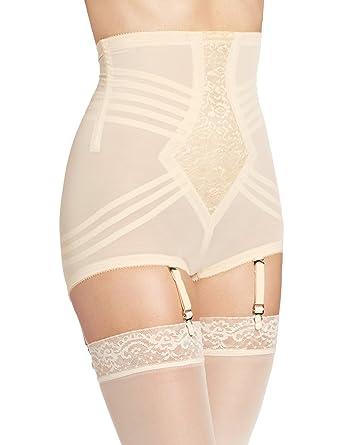 df8283b9857 Rago Women s Plus-Size Hi Waist Brief at Amazon Women s Clothing ...