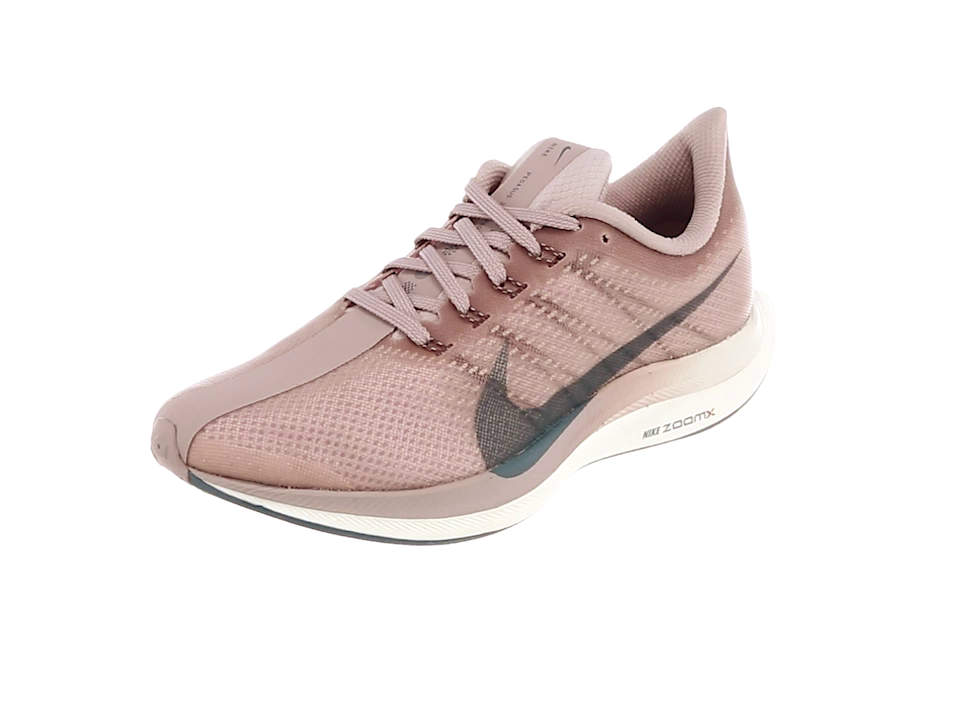NIKE W Zoom Pegasus 35 Turbo, Zapatillas de Atletismo para Mujer: Amazon.es: Zapatos y complementos
