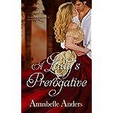 A Lady's Prerogative (Lord Love a Lady Book 2)