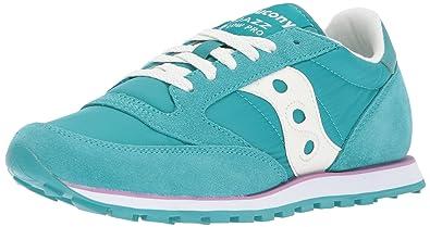 Women's Sneakers/saucony originals jazz pink blue pro mh4w56n1
