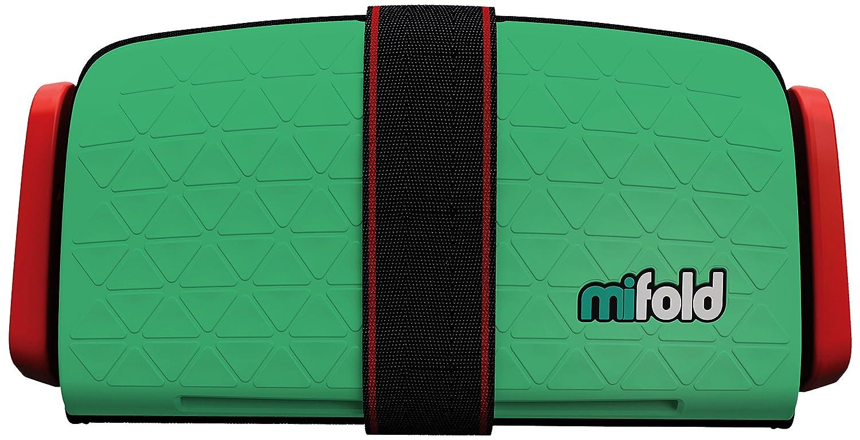 mifold Grab-and-Go Booster® Siège auto pour enfant Klein & More AG + Co. KG MF01-DE/COM