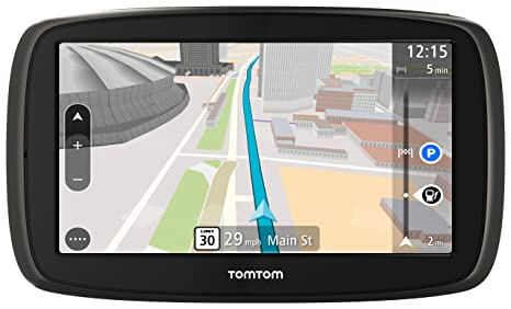 TomTom 1FC6.019.00 will still be popular in 2018