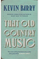 That Old Country Music Kindle Edition