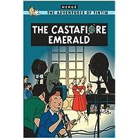 The Adventures of Tintin : The Castafiore Emerald