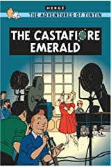 Castafiore Emerald (Tintin) Paperback