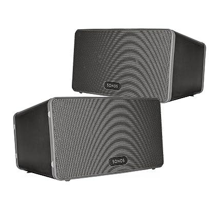Review Sonos PLAY:3 Multi-Room Digital