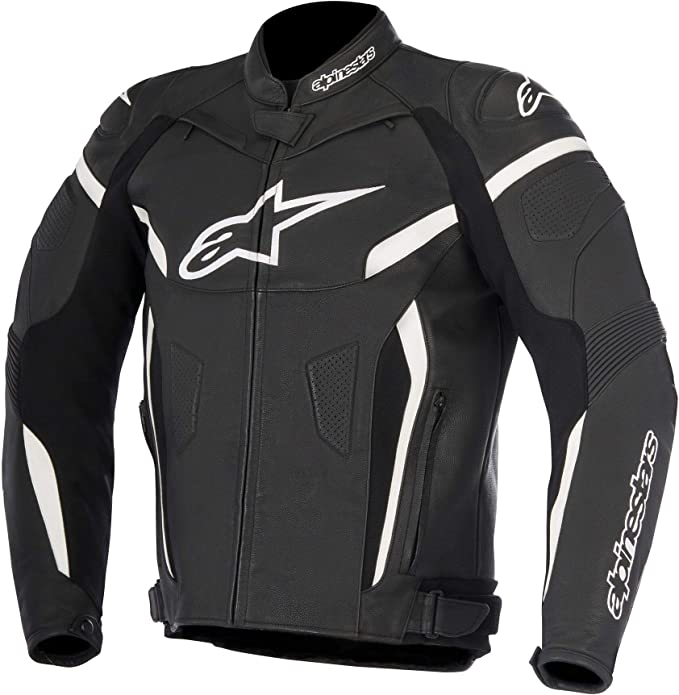 Alpinestars Unisex Adult 3100517 12 Motorcycle Jacket Auto