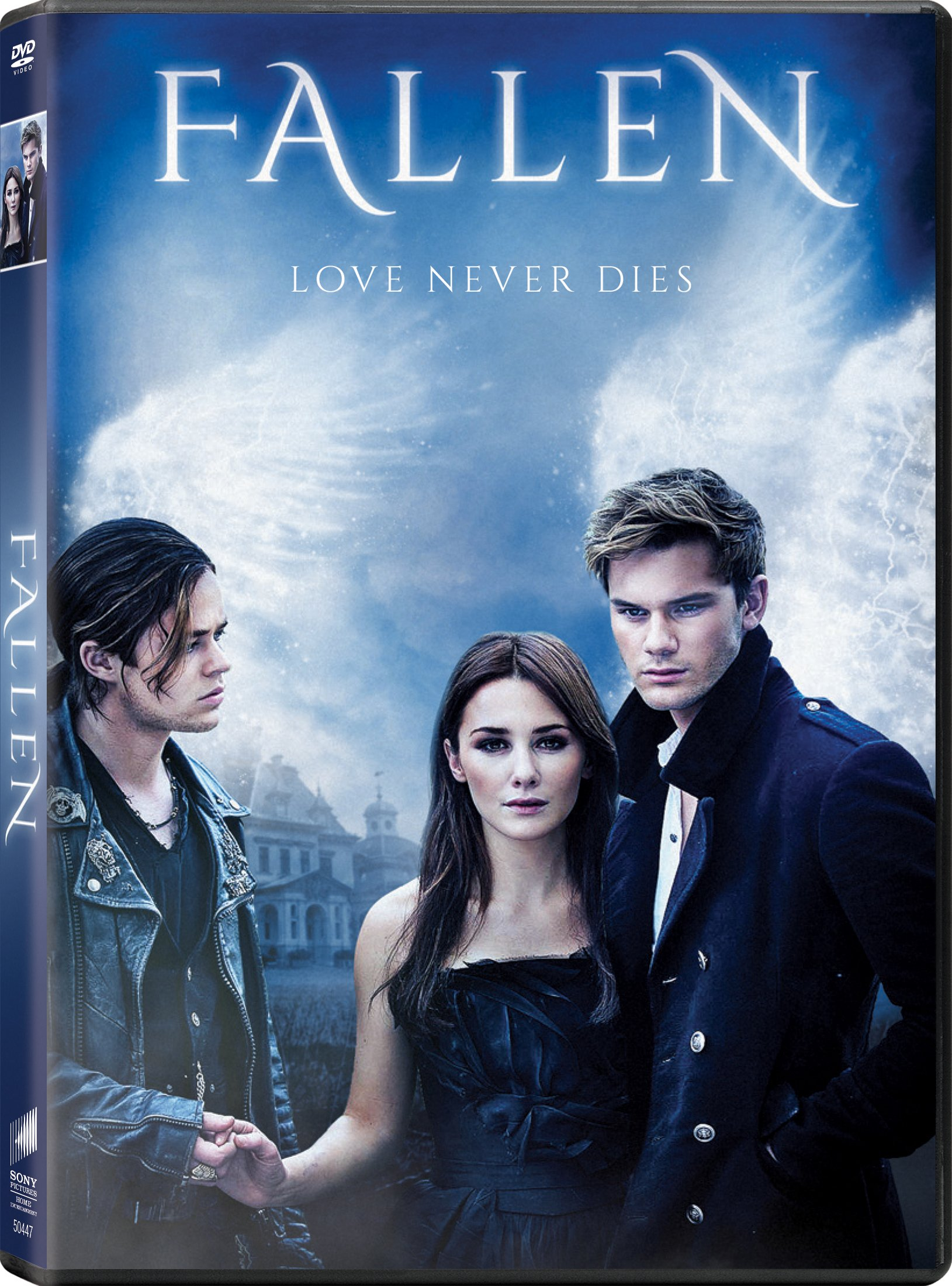 Fallen (Widescreen, Dolby, AC-3, Subtitled)