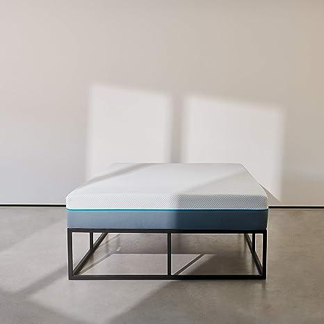 SIMBA Hybrid Colchón, 90 x 200 cm | Colchones viscoelasticos | Superficie hipoalergénica | Concebido para Lograr un sueño óptimo: Amazon.es: Hogar