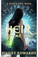 Heir of the Dog (Black Dog Book 2)