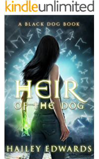 Amazon old dog new tricks black dog book 4 ebook hailey heir of the dog black dog book 2 fandeluxe Epub