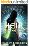 Heir of the Dog (Black Dog Book 1)