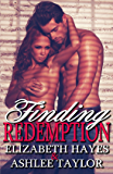 Finding Redemption (The Finding Series Book 2)