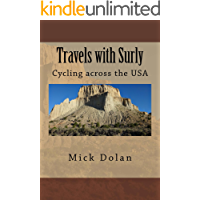 Travels with Surly: Cycling across the USA