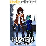 Haven - A Post-Apocalyptic Men's Adventure