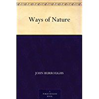 Ways of Nature (English Edition)