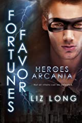 Fortune's Favor: Heroes of Arcania Kindle Edition