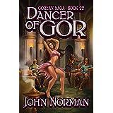 Dancer of Gor (Gorean Saga Book 22)