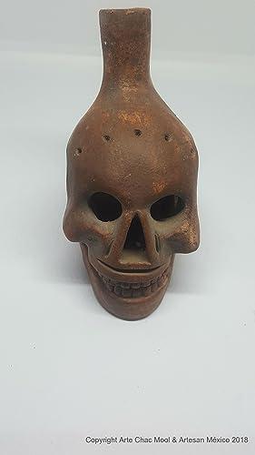 Silbato de la Muerte (Varias figuras): Amazon.es: Handmade