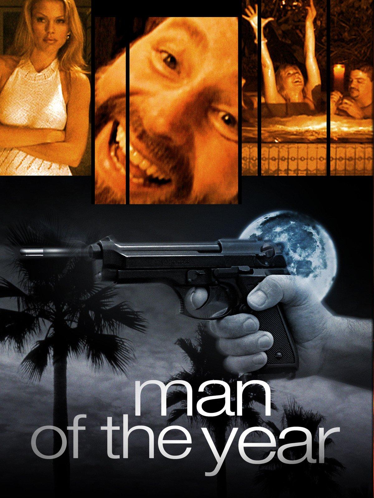 Man of the Year (Portuguese Auido E) on Amazon Prime Video UK