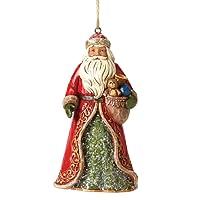 """Heartwood Creek""""Santa vittoriani appeso ornamento"""