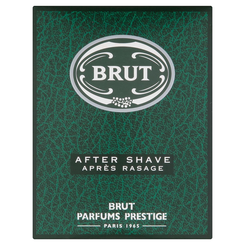 4 x Brut After Shave 100ml