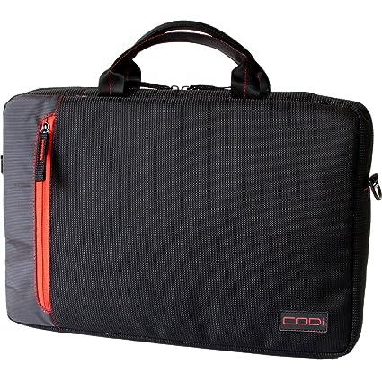 CODi Ultra Lite Estuche para laptops de hasta 15.6 pulgadas ...