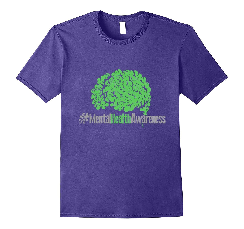 Mental health awareness tshirts-Vaci