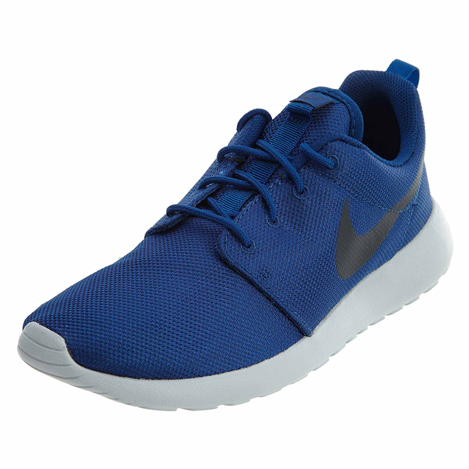 [ナイキ] M819881 NIKE ROSHE ONE RETRO 549733 B077R6TYS4 8 D(M) US Gym Blue/Anthracite