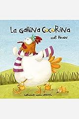 La gallina Cocorina (Spanish Edition) Kindle Edition