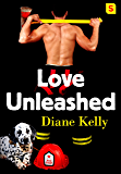 Love Unleashed (A Paw Enforcement Novel)
