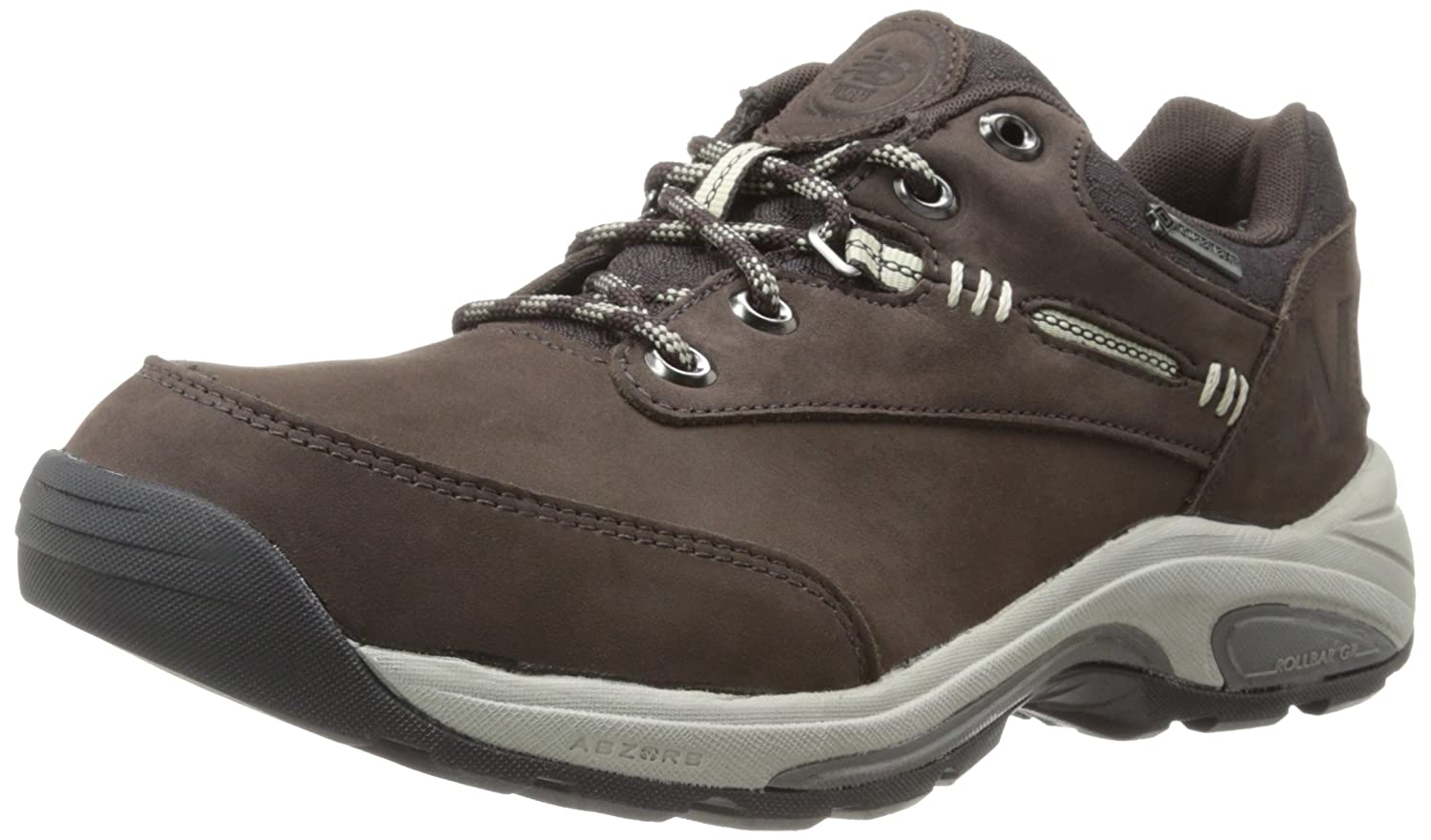 Womens Shoes New Balance WW1069 Brown