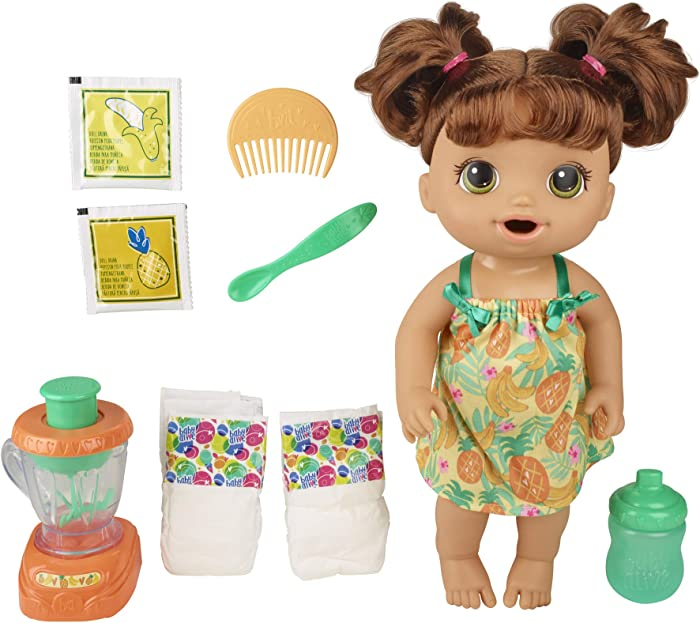 Top 9 Mini Blender For Dolls