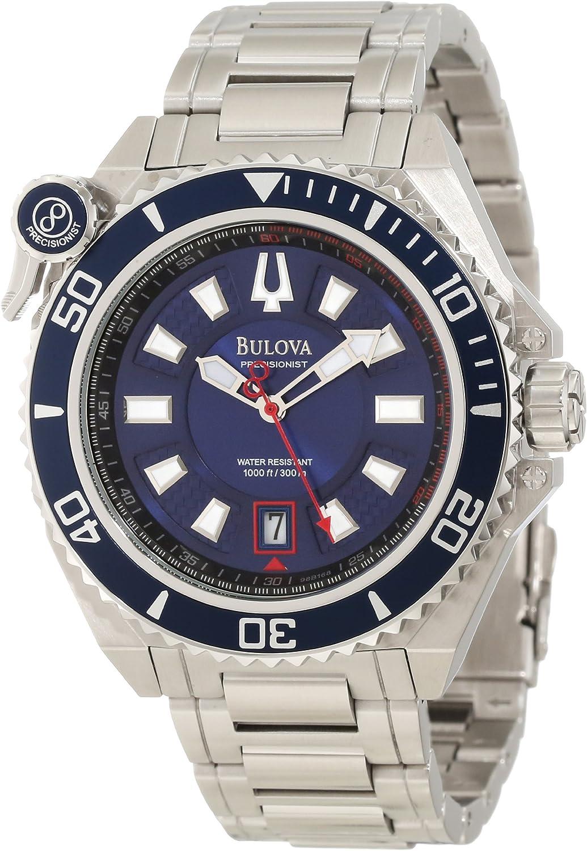 Bulova Men s 98B168 CATAMOUNT Sporty dress Watch