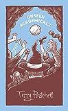 Unseen Academicals: (Discworld Novel 37) (Discworld Novels)