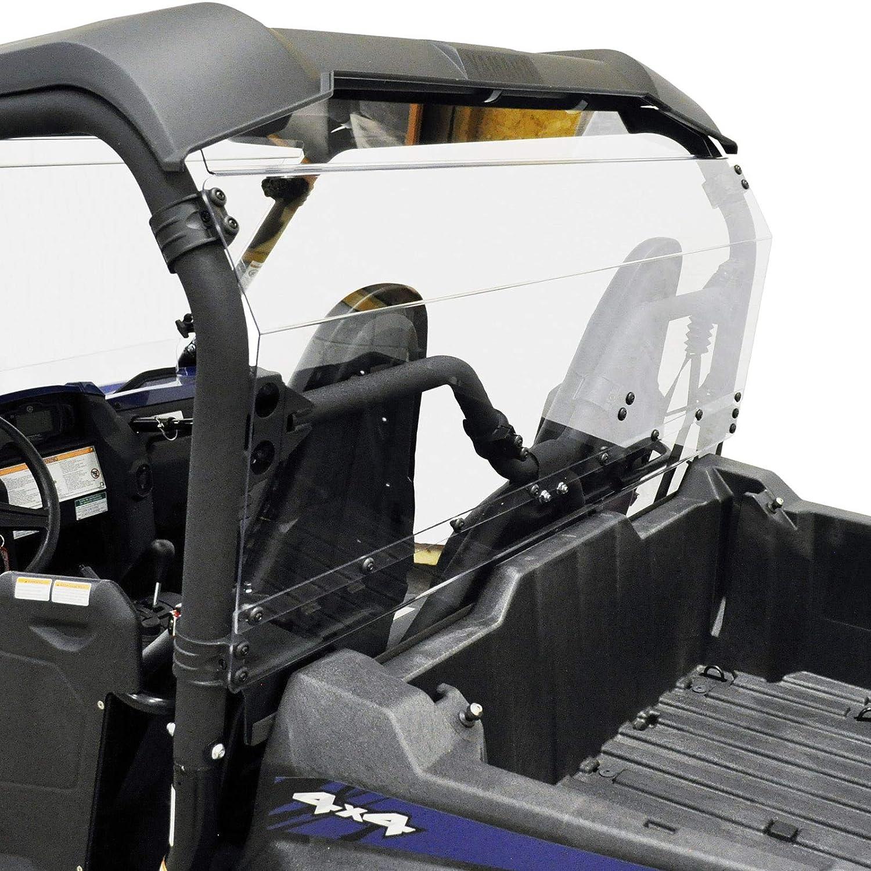 Amazon.com: Rear Windshield Window Yamaha Wolverine R-SPEC R-SPEC EPS SE 2016-2018 Lexan: Automotive