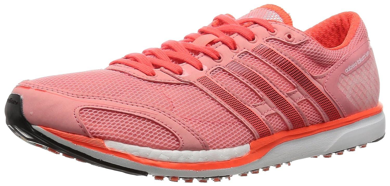 newest a6d80 f5dcf adidas Unisex Adults Adizero Takumi Sen 3 Running Shoes, Varios Colores  (Rosa (RosrayNegbas  Rojsol), 7 Amazon.co.uk Shoes  Bags