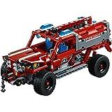 LEGO Technic First Responder 42075 Building Kit (513 Piece)