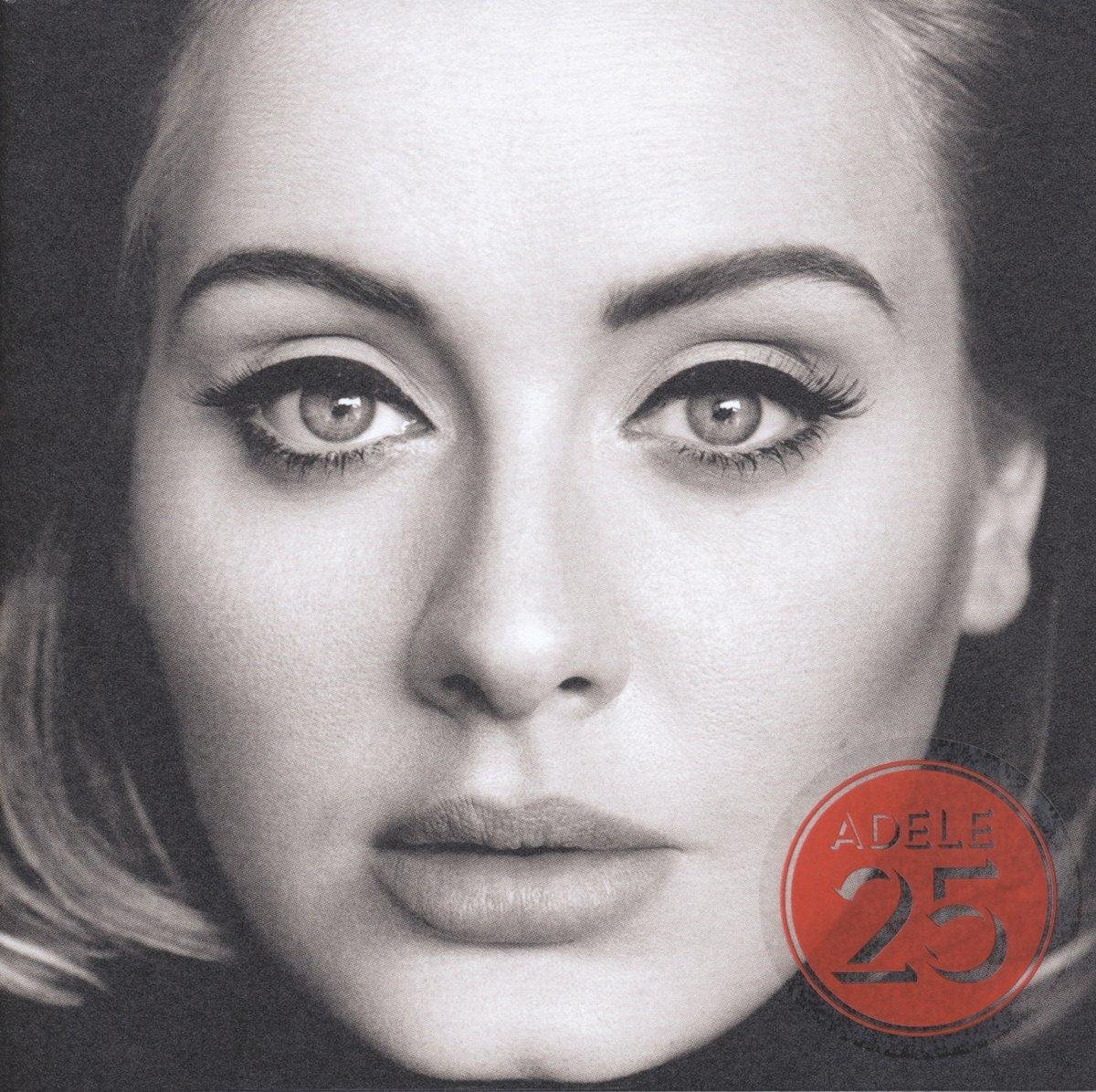 Adele 25 amazon